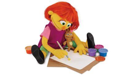 Μαθαίνοντας για τον Αυτισμό με το Sesame Street